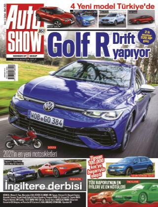Auto Show February 2021