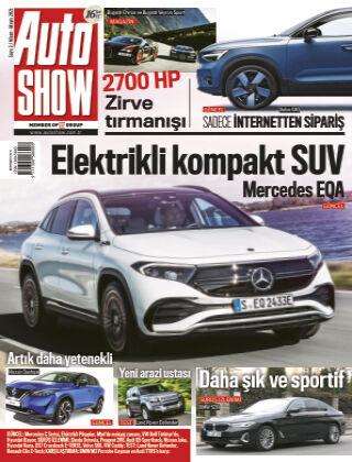 Auto Show April 2021