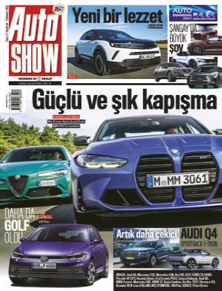 Auto Show 2021-06-01