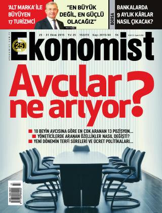 Ekonomist 25 October