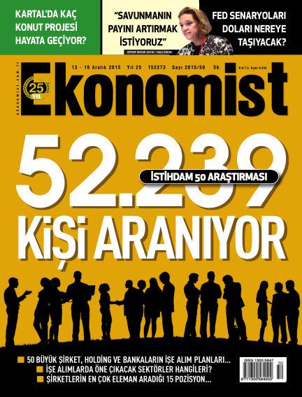 Ekonomist December 13, 2015 00:00