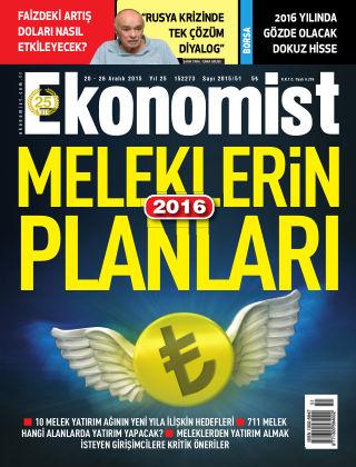 Ekonomist 20 December