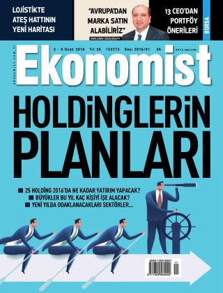 Ekonomist 3 January