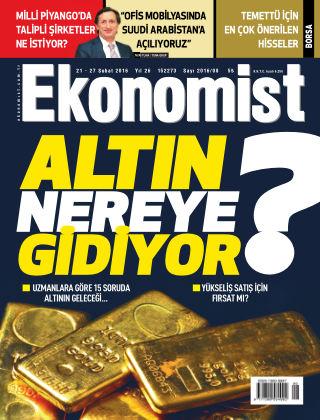 Ekonomist 21 February 2016