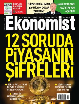 Ekonomist 08 May 2016