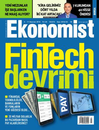 Ekonomist 05 Jun 2016