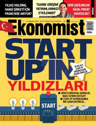 Ekonomist 7 Augusty 2016