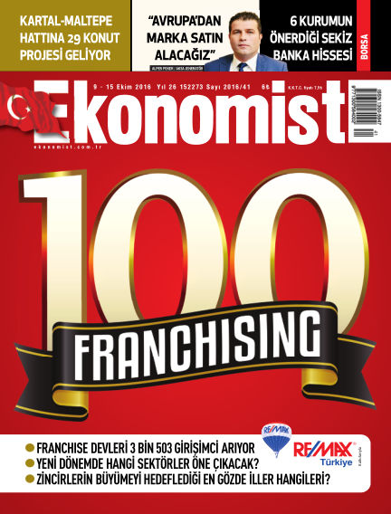 Ekonomist October 09, 2016 00:00