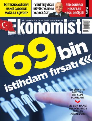Ekonomist 18th December 2016