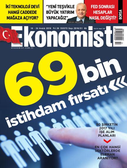 Ekonomist December 19, 2016 00:00