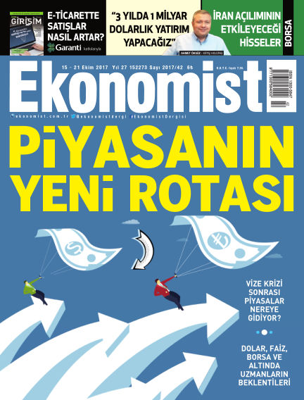 Ekonomist October 15, 2017 00:00