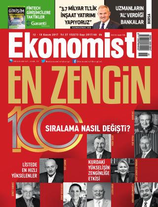 Ekonomist 11th November 2017