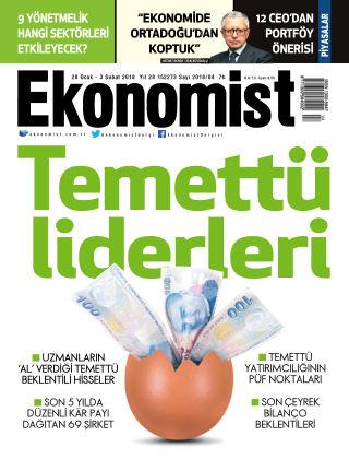 Ekonomist February 2018