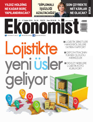 Ekonomist 2018-02-10