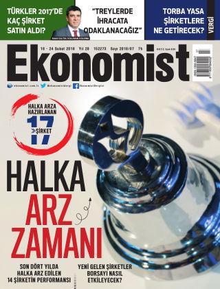 Ekonomist 2018-02-17