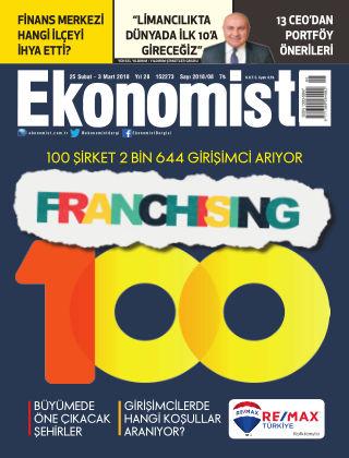 Ekonomist 2018-02-24