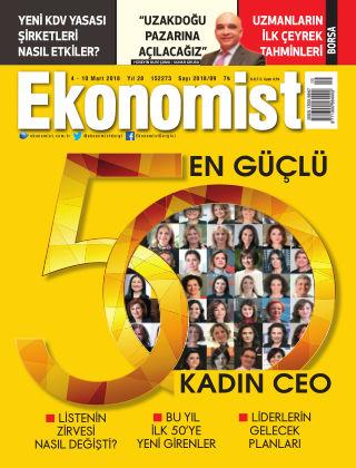 Ekonomist 2018-03-03