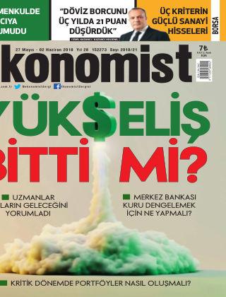 Ekonomist 2018-05-29