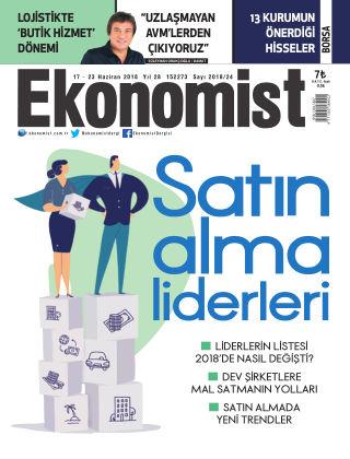 Ekonomist 2018-06-14