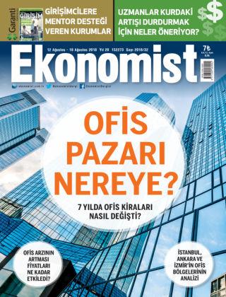 Ekonomist 2018-08-12