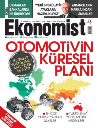 Ekonomist 2018-08-18