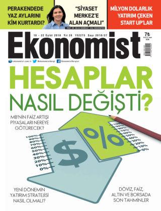 Ekonomist 2018-09-15