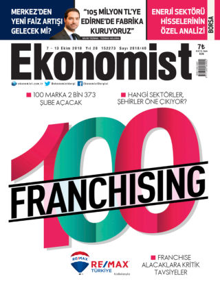 Ekonomist 2018-10-05