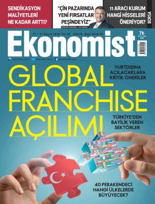 Ekonomist 2018-11-10