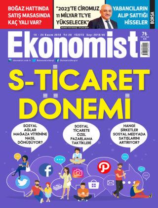 Ekonomist 2018-11-17