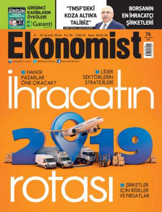 Ekonomist 2018-12-10