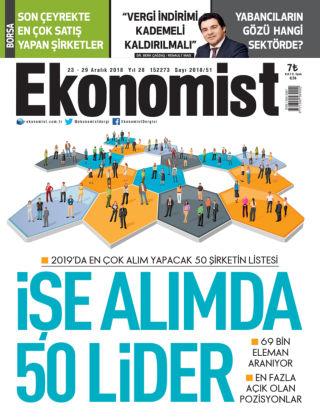 Ekonomist 2018-12-22