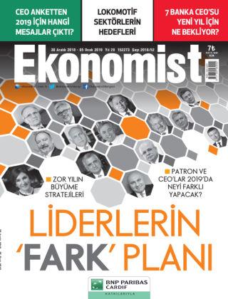 Ekonomist 2018-12-29