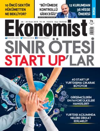 Ekonomist 2019-01-19