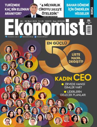 Ekonomist 2019-03-02