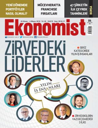 Ekonomist 2019-05-01