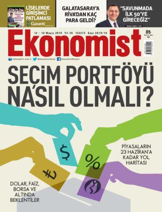 Ekonomist 2019-05-11