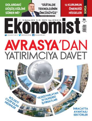 Ekonomist June 2019