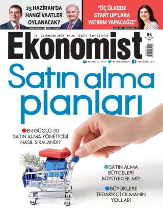 Ekonomist 2019-06-15