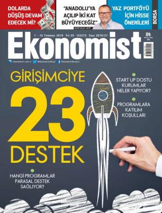 Ekonomist 2019-07-08