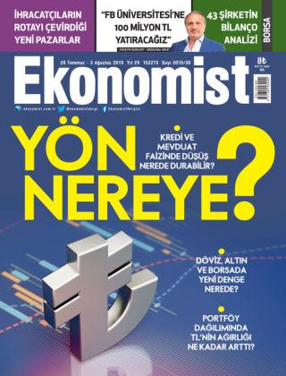 Ekonomist 2019-07-28