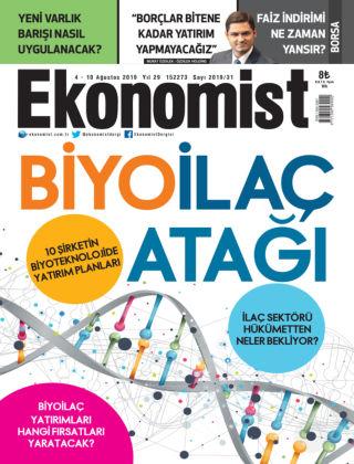 Ekonomist 2019-08-03