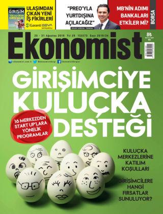 Ekonomist 2019-08-24