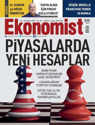 Ekonomist 2019-10-21