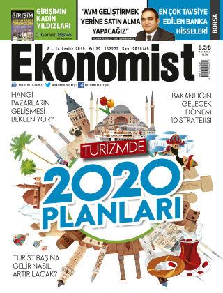 Ekonomist 2019-12-07