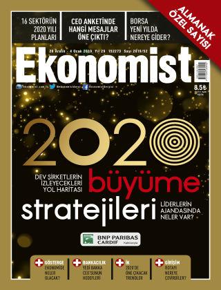 Ekonomist 2019-12-28