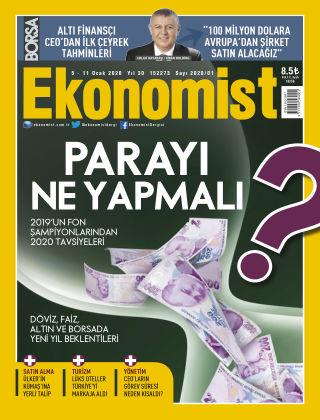 Ekonomist 2020-01-04