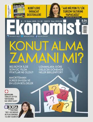 Ekonomist 2020-02-08