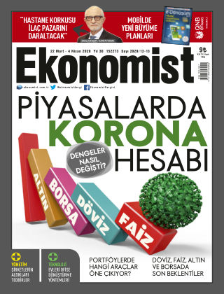 Ekonomist 2020-03-21