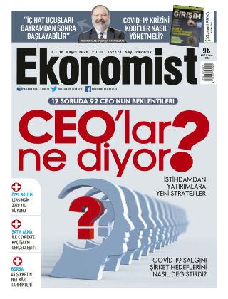 Ekonomist 2020-05-03