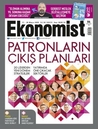Ekonomist 2020-05-18